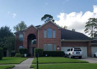 Pre Foreclosure in Houston 77044 COOPERS HAWK DR - Property ID: 1387811428