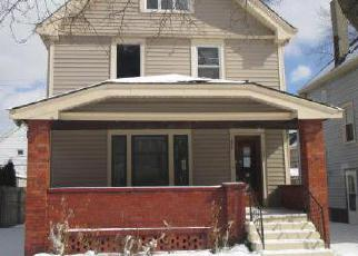 Pre Foreclosure in Cleveland 44111 W 118TH ST - Property ID: 1387937564