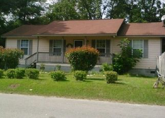 Pre Foreclosure in Batesburg 29006 HILL ST - Property ID: 1387943257