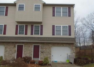 Pre Foreclosure in Whitehall 18052 ALTA DR - Property ID: 1387981808