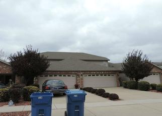 Pre Foreclosure in Schererville 46375 DEERTRAIL LN - Property ID: 1388081213