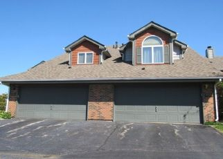 Pre Foreclosure in Crown Point 46307 WEDGEWOOD CT - Property ID: 1388117125