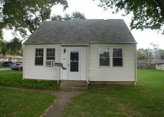 Pre Foreclosure in Alsip 60803 S RIDGEWAY AVE - Property ID: 1388136408