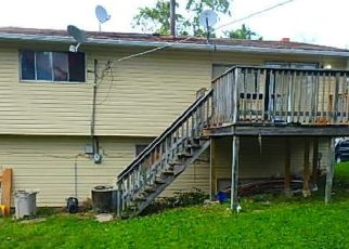 Pre Foreclosure in University Park 60484 LANDAU RD - Property ID: 1388232771