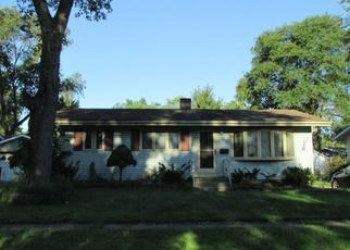 Pre Foreclosure in Thornton 60476 INDIANWOOD DR - Property ID: 1388273492