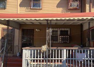 Pre Foreclosure in Brooklyn 11207 WYONA ST - Property ID: 1388506497