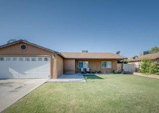 Pre Foreclosure in Wasco 93280 CAMELLIA ST - Property ID: 1388521383