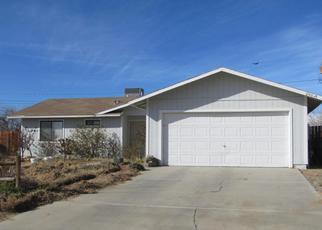Pre Foreclosure in California City 93505 MEDIO ST - Property ID: 1388533201