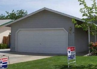 Pre Foreclosure in Ridgecrest 93555 HEATHER CT - Property ID: 1388542407