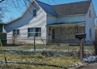 Pre Foreclosure in Shelbyville 46176 GRISSOM LN - Property ID: 1388581836
