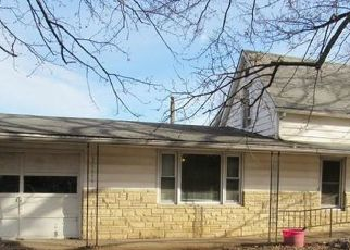 Pre Foreclosure in Ottawa 66067 S CHERRY ST - Property ID: 1388717149