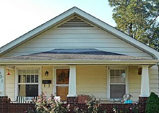 Pre Foreclosure in Frontenac 66763 HARRIS ST - Property ID: 1388786360