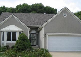 Pre Foreclosure in Overland Park 66210 W 118TH ST - Property ID: 1388800819