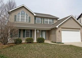 Pre Foreclosure in Sugar Grove 60554 BRIARGATE CIR - Property ID: 1388814390