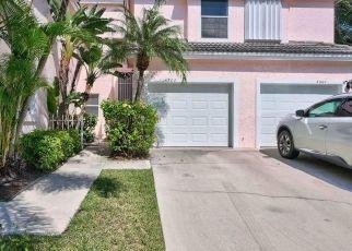 Pre Foreclosure in Jupiter 33477 FAIRWAY DR N - Property ID: 1388901549