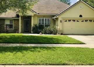 Pre Foreclosure in Jacksonville 32220 WESLEY LAKE DR - Property ID: 1389036440