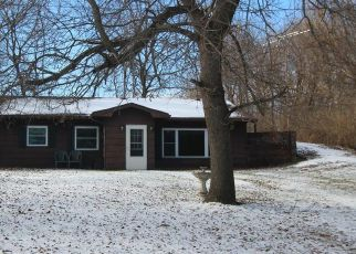 Pre Foreclosure in Baxter 50028 N 75TH AVE W - Property ID: 1389069738
