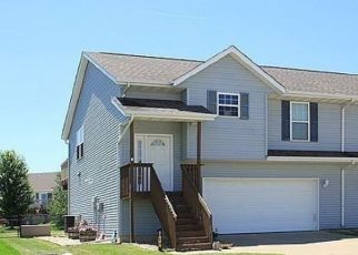 Pre Foreclosure in North Liberty 52317 DEERFIELD DR - Property ID: 1389110455