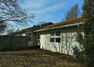 Pre Foreclosure in Minburn 50167 CHESTNUT ST - Property ID: 1389114398