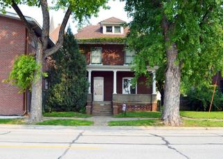 Pre Foreclosure in Council Bluffs 51503 S 4TH ST - Property ID: 1389124927