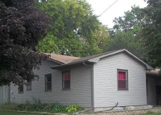 Pre Foreclosure in Belmond 50421 2ND AVE NE - Property ID: 1389129288