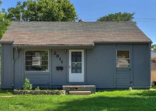 Pre Foreclosure in Council Bluffs 51501 7TH AVE - Property ID: 1389143303