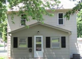 Pre Foreclosure in Grinnell 50112 CENTER ST - Property ID: 1389158194