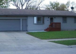 Pre Foreclosure in Fort Dodge 50501 12TH AVE N - Property ID: 1389167844