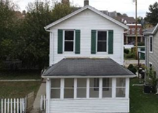 Pre Foreclosure in Dubuque 52001 ELM ST - Property ID: 1389184929