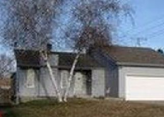 Pre Foreclosure in Sioux City 51106 S SAINT MARYS ST - Property ID: 1389228272