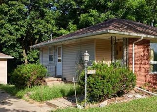 Pre Foreclosure in Des Moines 50313 NW 11TH CT - Property ID: 1389243607