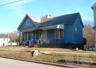 Pre Foreclosure in Ottumwa 52501 N BENTON ST - Property ID: 1389250169