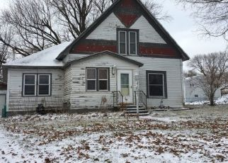 Pre Foreclosure in Maxwell 50161 ASHFORD ST - Property ID: 1389252814