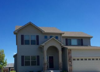 Pre Foreclosure in Johnston 50131 HAZELWOOD AVE - Property ID: 1389270768