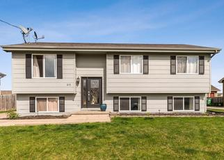Pre Foreclosure in Elkhart 50073 NE TRENT AVE - Property ID: 1389284782