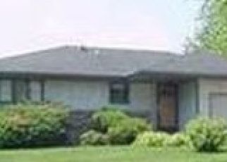 Pre Foreclosure in Sioux City 51106 CASTEEL CT - Property ID: 1389293984