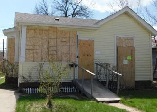 Pre Foreclosure in Council Bluffs 51501 AVENUE A - Property ID: 1389309295