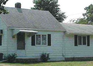 Pre Foreclosure in Evansdale 50707 MICHIGAN DR - Property ID: 1389320242