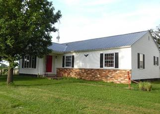 Pre Foreclosure in Fort Madison 52627 303RD AVE - Property ID: 1389321116