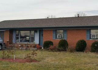 Pre Foreclosure in Madison 47250 CLIFTY DR - Property ID: 1389368426