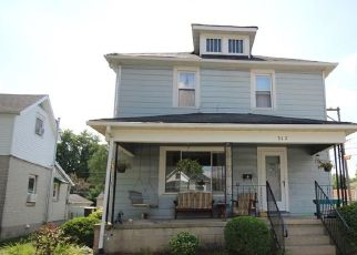 Pre Foreclosure in Union City 47390 N HIGH ST - Property ID: 1389371943