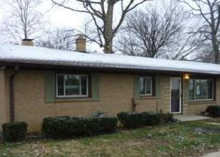 Pre Foreclosure in Indianapolis 46239 S POST RD - Property ID: 1389392965