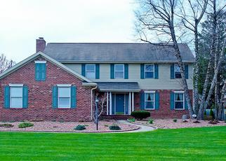 Pre Foreclosure in La Porte 46350 KINGSBURY AVE - Property ID: 1389415734
