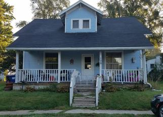 Pre Foreclosure in Andrews 46702 N JACKSON ST - Property ID: 1389463914