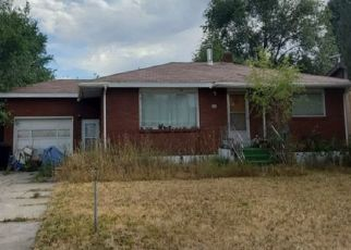 Pre Foreclosure in Rigby 83442 DOVE AVE - Property ID: 1389670180