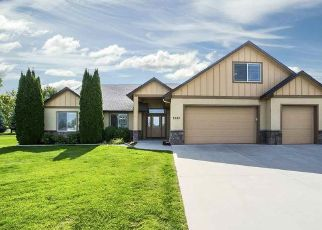 Pre Foreclosure in Nampa 83687 E CHARISMATIC ST - Property ID: 1389688587