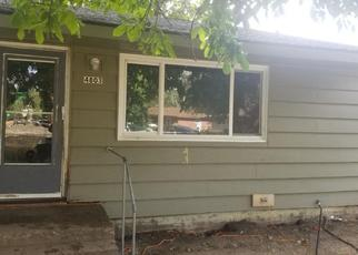 Pre Foreclosure in Boise 83705 W RICHARDSON ST - Property ID: 1389701283