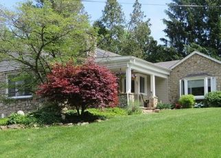 Pre Foreclosure in Bloomsbury 08804 BRUNSWICK AVE - Property ID: 1389705220