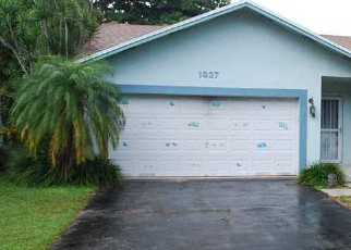 Pre Foreclosure in Homestead 33035 N AUDUBON DR - Property ID: 1389764353