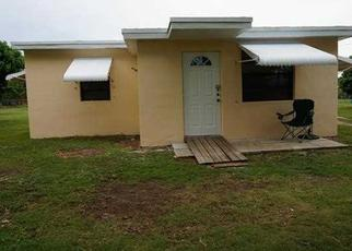 Pre Foreclosure in Homestead 33031 SW 264TH ST - Property ID: 1389788890